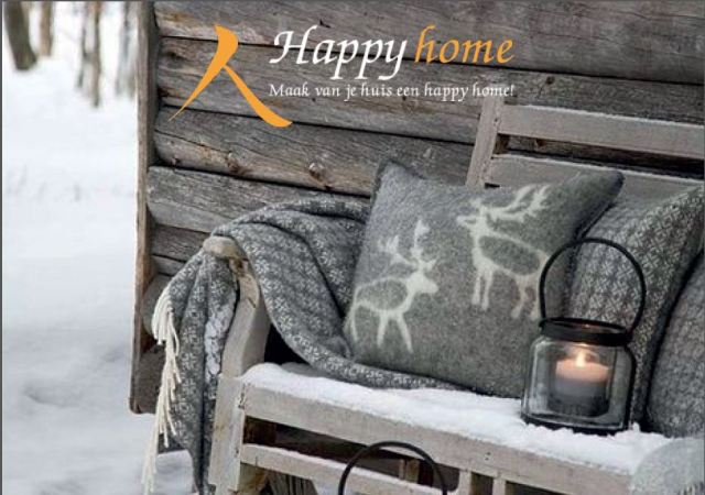 Folder Happy Home Winter 2015-2016