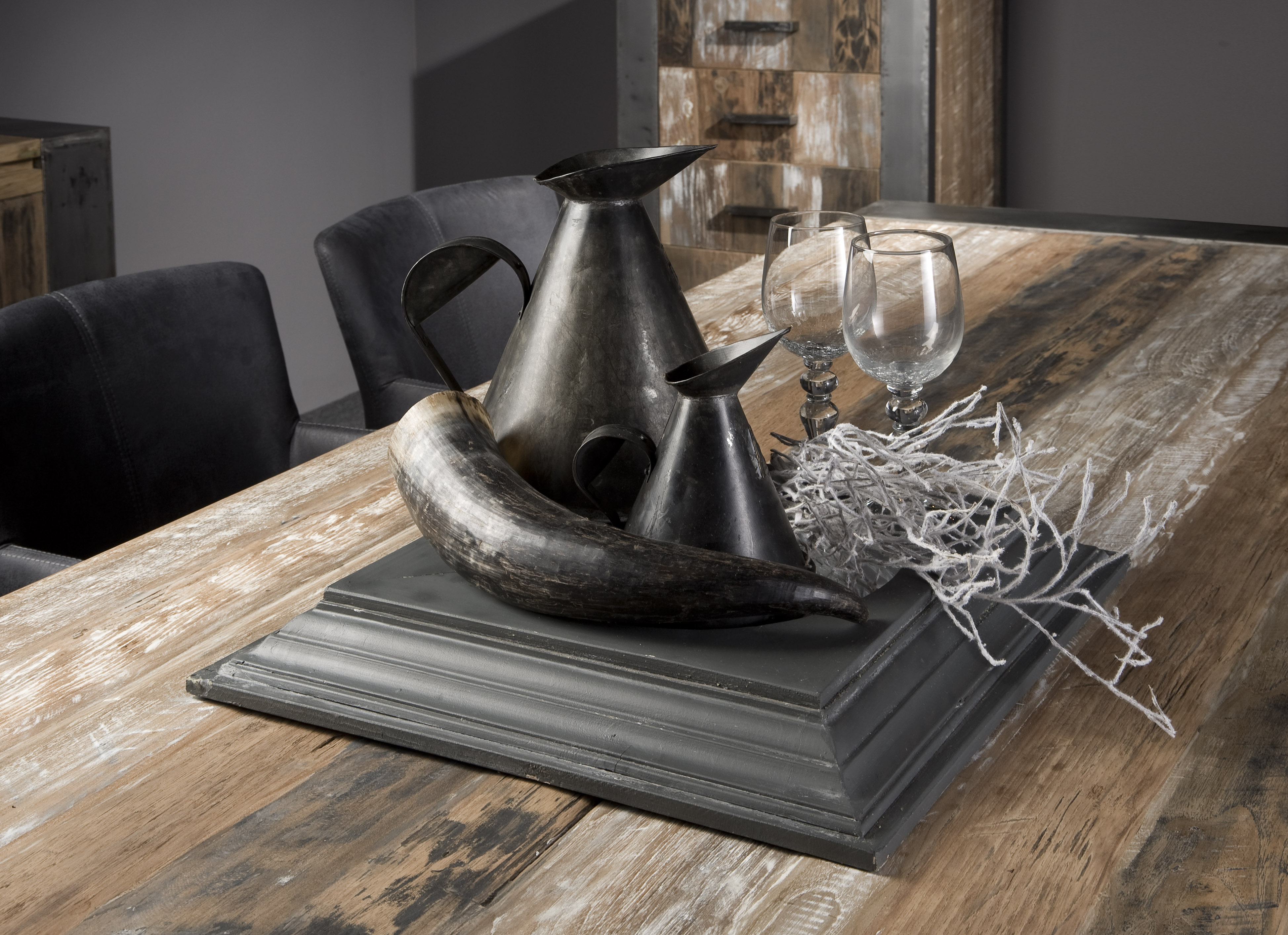 Woonkamer Set Hout : Moderne ontwerp houten meubels set houten sofa set woonkamer hout