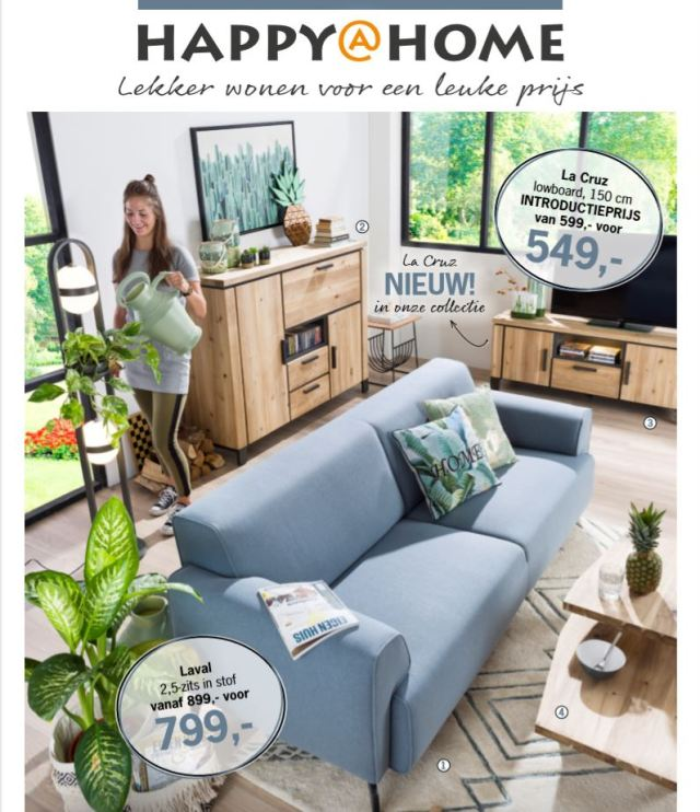 Folder happyathome najaar